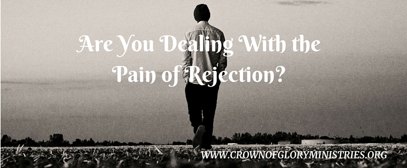 how to feel good after a rejection