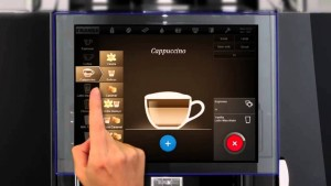 coffee machine 2