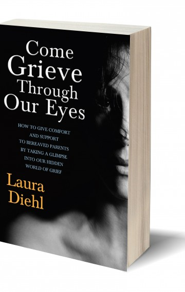 Come Grieve Through Our Eyes