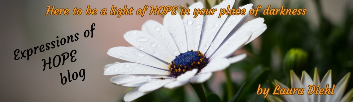 Transferring to Expressions of Hope Blog…