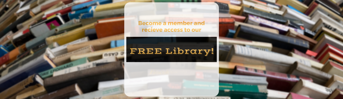 Sign Up for the GPS Hope Free Content Library