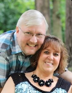 Dave & Laura Diehl