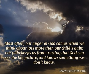 4. God can see the big picture