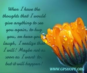 7. I will