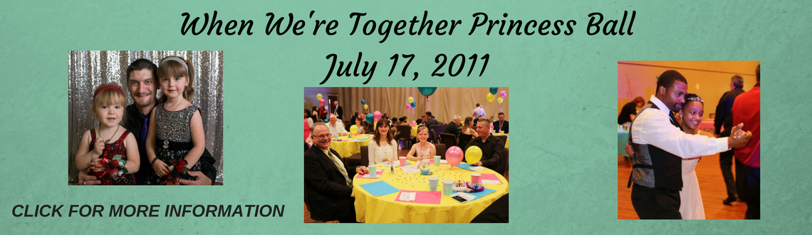 redirecting for details on this year's princess ball…