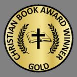 Christian Book Award Winner Gold small