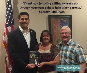 14. Speaker Paul Ryan