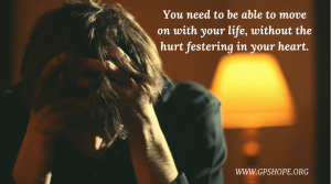 When Hurtful Words Cause Wounded Hearts - GPS Hope -