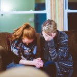 I know a grieving parent…
